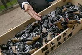 Armas made in Spain