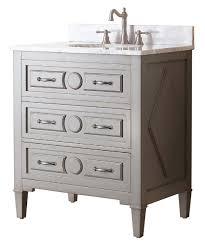 avanity kelly vs30 gb kelly 30 in single bathroom vanity hayneedle
