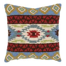rodeo home pillows red pillow decoration