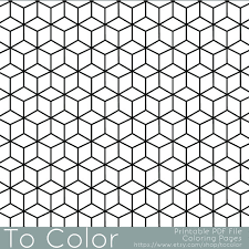 printable coloring pages for adults geometric printable coloring pages for adults geometric repeating pattern