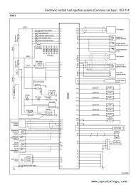 isuzu 4hk1 wiring diagram isuzu wiring diagram schematic