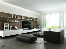 Contemporary Simple Living Room Design Interior  WellBX - Simple living room designs photos