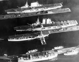 from fleet exercise to fast carrier task force the development of
