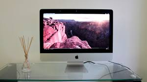 Apple Desk Computers by Apple Imac With 4k Retina Display 21 5 Inch Late 2015 Review