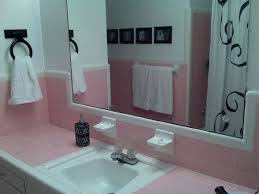black and pink bathroom ideas gray and pink bathroom adca22 org