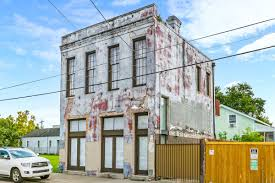 New Orleans homes neighborhoods architecture and real estate