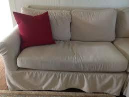 sleeper sofa generavity pottery barn sleeper sofa reviews