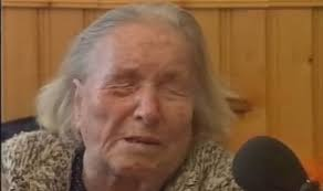 Planet Of The Blind The Blind Mystic Who Predicted 9 11 Has Issued A Harrowing World