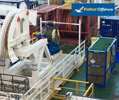 james fisher offshore linkedin