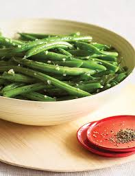 green bean thanksgiving recipes great thanksgiving vegetables sunset