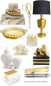 Chevron Desk Accessories News Tips U0026 Advice Glisten With Gold Direct Paint
