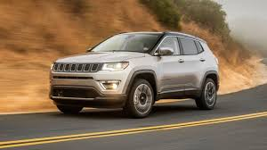jeep india compass jeep compass suv spied testing launch next month indian cars bikes