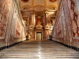 Palace Of Caserta Floor Plan by Taking A Break At The Royal Palace Of Caserta Travel With Julie