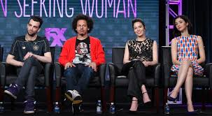 Seeking Eric Andre Fxx S Seeking Done Right Mediavillage