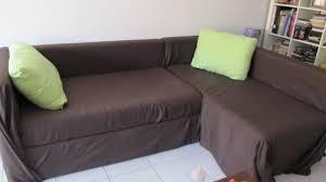 housse pour canapé angle housse de coussin canap pour canape maison design bahbe com