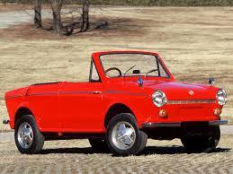 mitsubishi colt pick up mitsubishi colt 600 cabrio concept 1962 photos 1600x1200