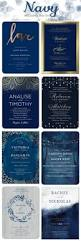 best 25 blue wedding invitations ideas on pinterest navy