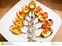 snack in cocktail royalty free stock images image 35001859