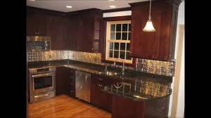 Stainless Steel Kitchen Backsplash Ideas Kitchen Stainless Steel Backsplash Ideas Youtube