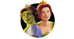 Shrek Princess Fiona Important Disney Characters