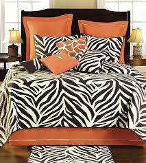 amazing leopard print 4 piece bedding sets duvet cover bedding