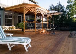 Picture Of Decks And Patios All Weather Decks 19 Time Winner Of Best Deck Builder In Kansas City