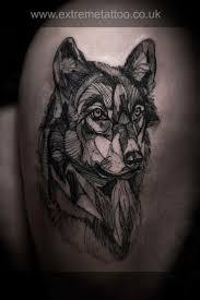 forearm wolf tattoos best 25 old wolf tattoo ideas on pinterest american