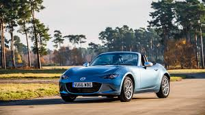 mazda automobile wallpapers mazda 2017 mx 5 arctic convertible light blue 3840x2160