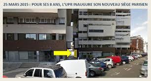 siege le parisien pour ses 8 ans l upr inaugure nouveau siège parisien union