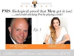 Seeking Ep 1 Seeking Serahtonin Podcast Ep 1 Biological Proof That