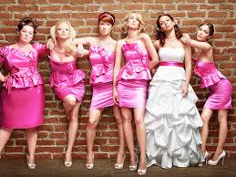 bridesmaids movie review 2011 plugged in