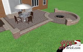 Landscape Design Ideas Jjw Brick Com 3d Landscape Design Gallery Design Ideas Mi