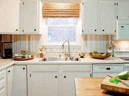 simple kitchen backsplash ideas easy diy kitchen backsplash ideas steel drop in sink and greyish