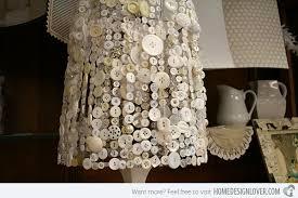 Diy Chandelier L Shades 15 Girly Diy L Shade Designs Home Design Lover