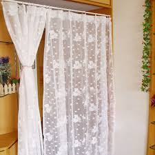 Loaded Shower Curtain Rod Curtain Poles 1pc Adjustable Loaded Bathroom Shower Curtain