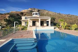 Villa Kaufen Luxusvilla Kaufen In Benahavís Andalusien Mit Meerblick Pool