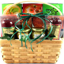 Cheese And Sausage Gift Baskets Fall Cheese And Sausage Basket