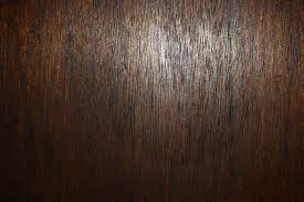 dark wood paneling over pine floors wood floors