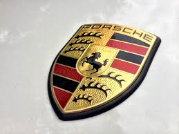 stuttgart car logo porsche passport subscription service to be trialled in the usa