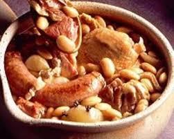 cuisiner un cassoulet recette cassoulet rapide