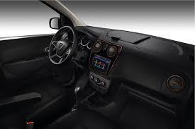 renault sandero 2017 interior dacia launches explorer special edition in france autoevolution
