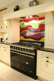 Kitchen Splashbacks Ideas 361 Best Glass Backsplash Images On Pinterest Backsplash Fused