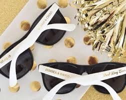 wedding sunglasses wedding sunglasses etsy