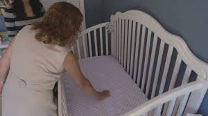 Baby Falling Off Bed Woman Who Accidentally Suffocated Newborn Sues Oregon Hospital