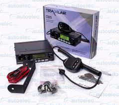 oricom traxlar uhf radio 80 ch 5 watt cb radio uniden at450b