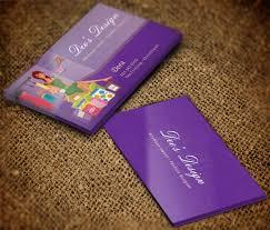 Business Card Fashion Designer Modern Feminine Business Card Design For Dee U0027s Design By Mt