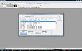 rslogix 500 how to create link and download a slc 500 program