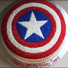 captain america cakes captain america birthday cake album on imgur