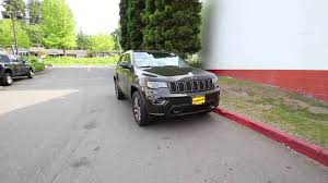 jeep grand cherokee green 2016 jeep grand cherokee limited 75th edition recon green