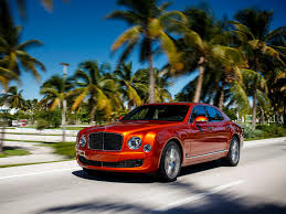 orange bentley 25 amazing cars cheaper than the back seat of a bentley mulsanne